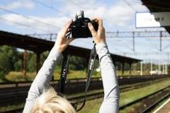 Warsztaty - foto-przygoda - kursanci w akcji 019
