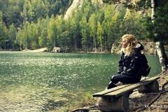 Wycieczki - Szklarska Poręba [Wrzesień 13] 035